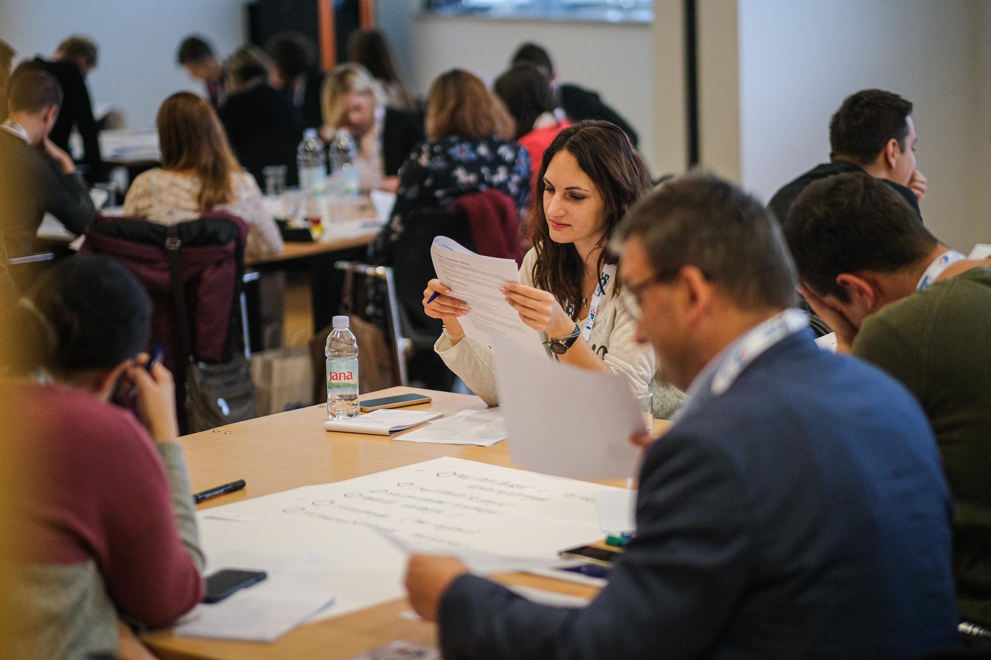 PMI Forum 2019